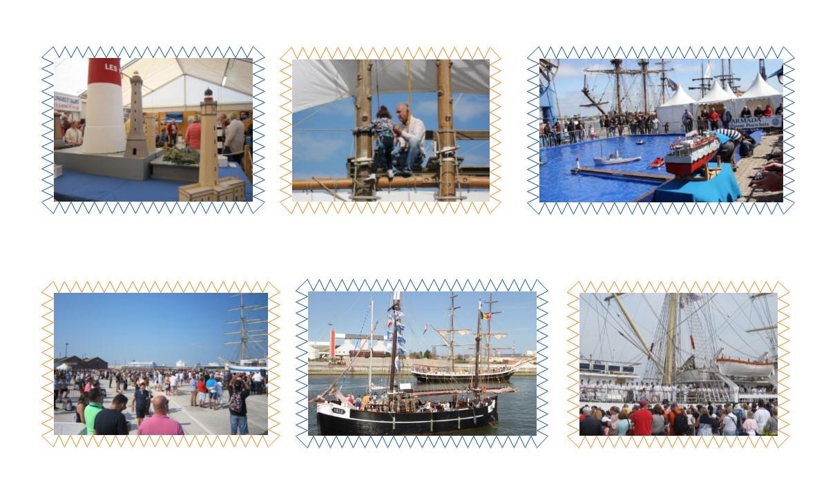 Escale a Calais 2020 - bateaux - FRCPM