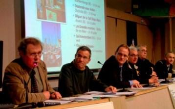 Assemblée générale FRCPM 2011