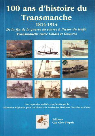 couverture 100 ans transmanche tbd
