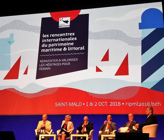 RIPML St-Malo 2018 Ouverture_FRCPM