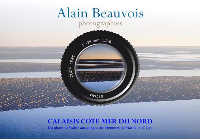 Couverture Calaisis cote mer du Nord