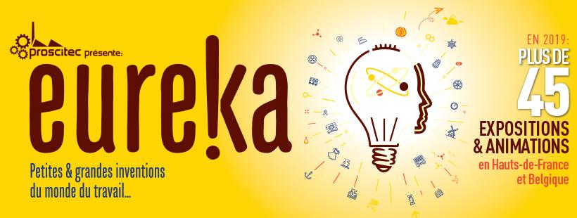 Visuel Eureka - Proscitec