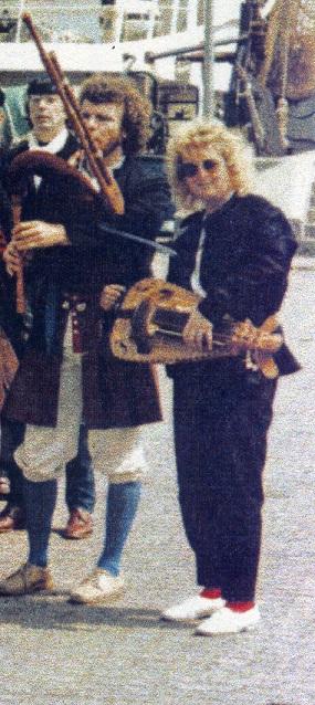 Maryse Collache - Het Reuzekoor - 1985