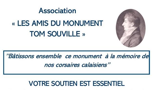 Amis du Monument T Souville