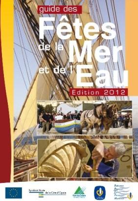 Guides Fêtes 2012