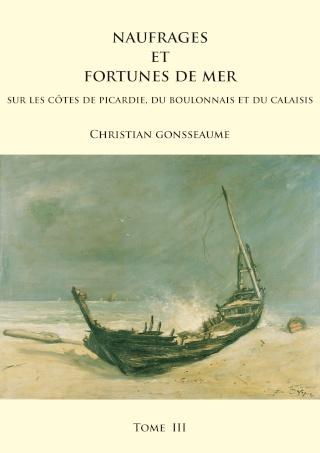 Naufrages et fortunes de mer TIII