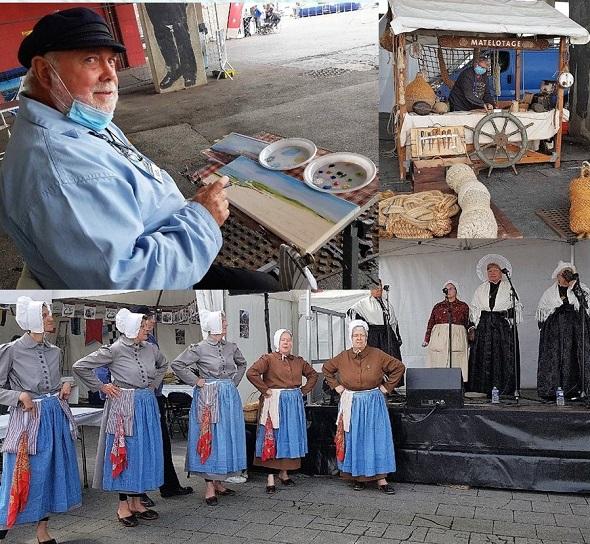 Village patrimoine - COFM21 - FRCPM