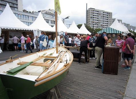 Village patrimoine maritime - COFM 19 - FRCPM