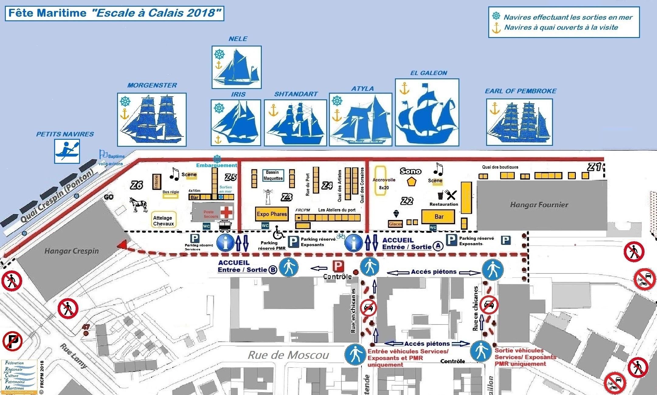 site de rencontre maritime calais