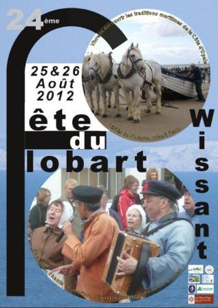 affiche f du flo 2012