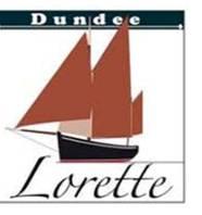 Amis du dundee Lorette - Logo