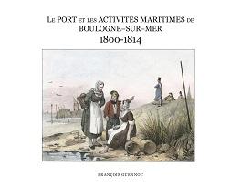 Couverture Le Port et les activités