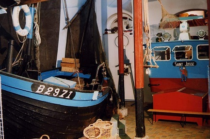 Musée de la marine Etaples