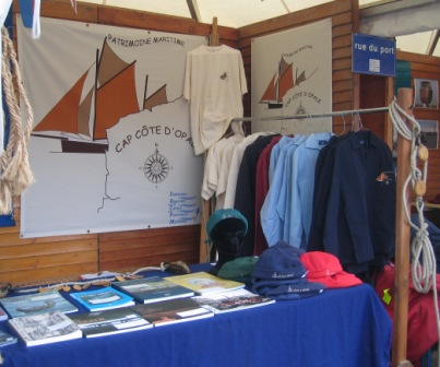 Stand FRCPM - 2009